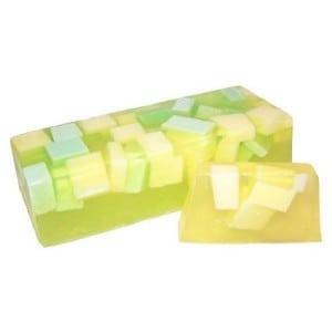 LOVELY-MELON-CREATIVE-SOAP
