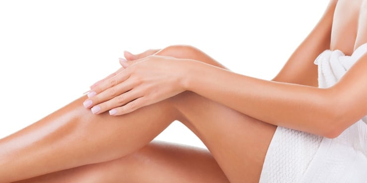 Make Shaved Legs Stay Smoother For Long