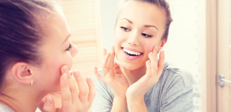 Top 5 Skin Care Myths
