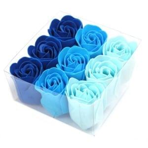 Luxury Bath Roses – Wedding (Gift Wrapped 9)