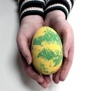 Nessie Dragon Egg Bath Bomb